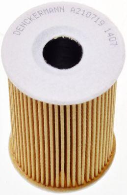 filtru ulei A210719 DENCKERMANN